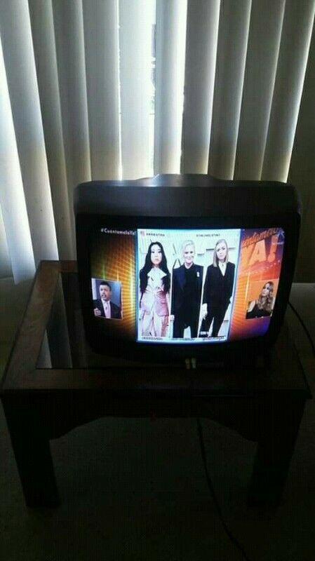 Televisión - Anuncio publicado por Elizabeth