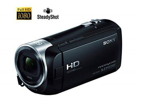 Videocamara Sony Handycam Hdr-cx405 Full Hd Envío Gratis