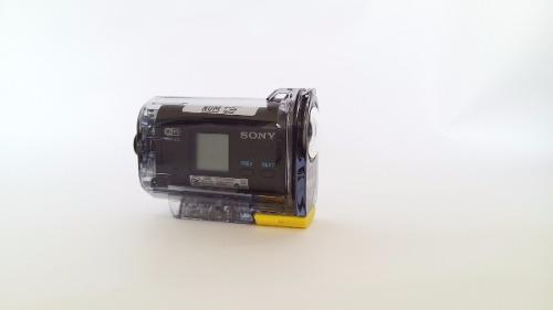 Videocámara Digital Sony Modelo Hdr-as15/bc Uc2