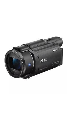 Videocámara Profesional Sony 4k Ax33