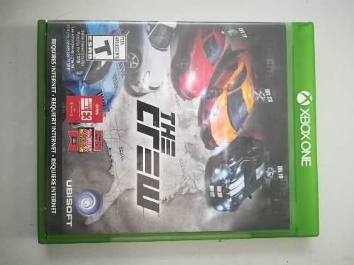 Videojuego Tres Crew Xbox One