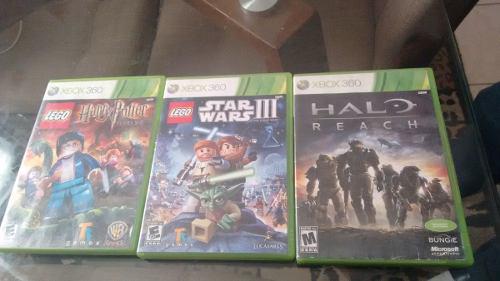 Videojuegos Para Xbox 360