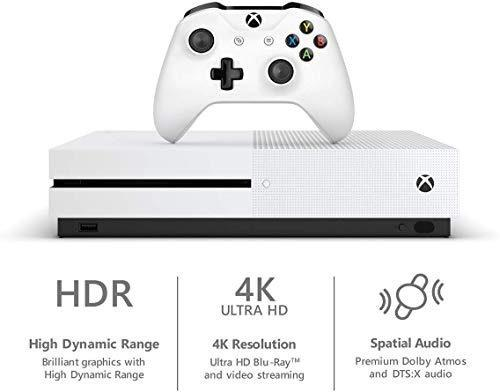 Wii Videojuegos Xbox One S 1tb Nba2k19 Bonus Microsoft