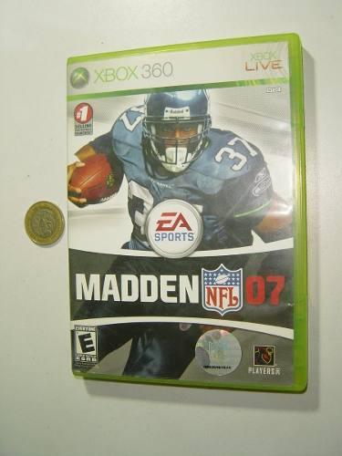 Xbox 360 (4) Juegos Pequeño Lote De 4