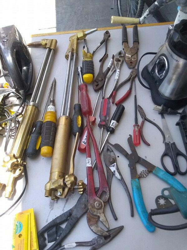 herramientas - Anuncio publicado por Victoria