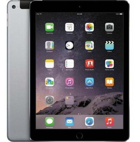 Apple iPad Air 2 128 Gb Wifi Original Tablet Envio Gratis