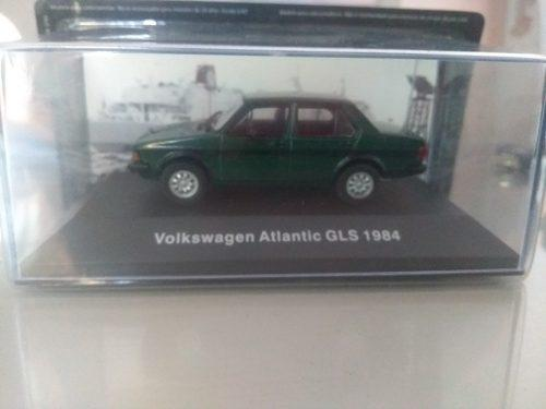 Atlantic Volkswagen Coleccion Escala1:43 Planeta Deagostini