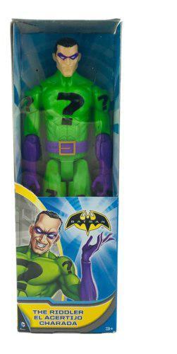 Dc Comics Super Heroes Figura 29 Cm Mattel