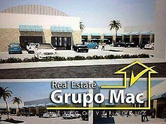 Local Comercial en RENTA en Pocitos y Rivera, Veracruz, Ver.