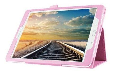 Pink - Para Samsung Galaxy Tab A 9,7 Pulgadas Tablet Sm-5589