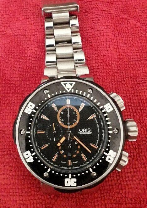 Precioso reloj para caballero.