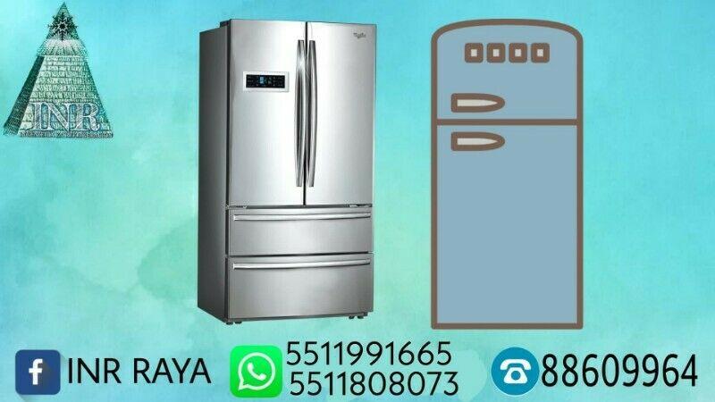 Reparacion y Servicio a Refrigeradores