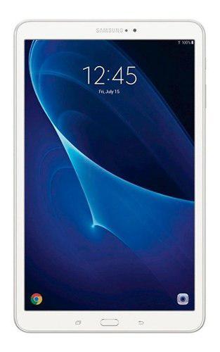 Samsung Galaxy Tab A 10.1 16gb Internet Wi Fi Sellado