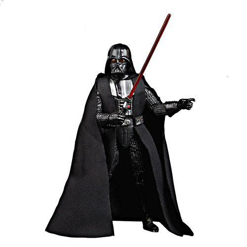Star Wars Black Series 40th Anniversary Darth Vader Legacy P