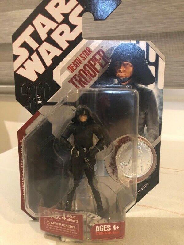 Star Wars, Death Star Trooper