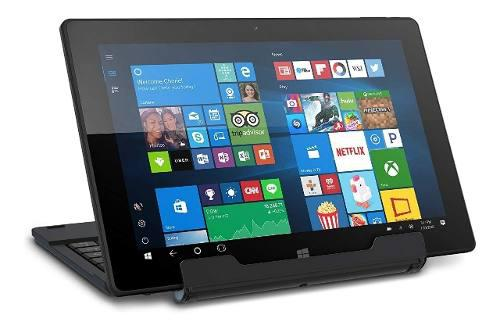 Tablet 2 En 1 Smartab Stw1050 10.1 Pulgadas Windows 10