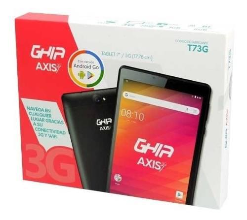 Tablet 7 3g Dual Simm 3g Android 8.1 Tableta Garantia