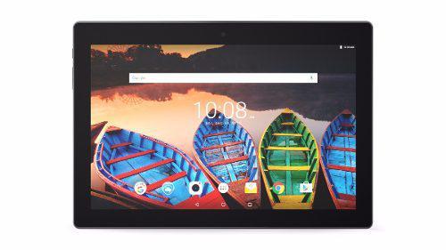 Tablet Lenovo Tab 10 Pulgadas Tb X103f Quad Core 16gb