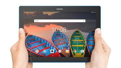 Tablet Lenovo Tab 10 Pulgadas Tb X103f Quad Core 16gb Msi