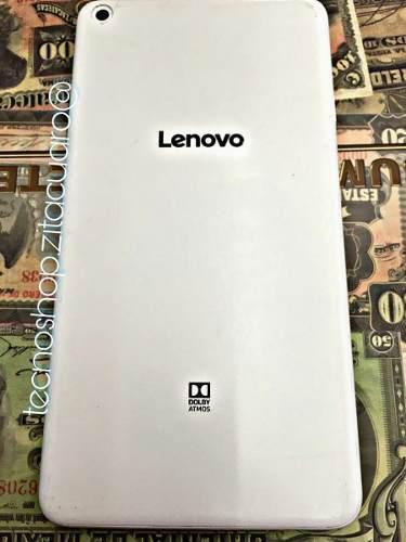Tablet Lenovo Tab 3 A7 Para Piezas