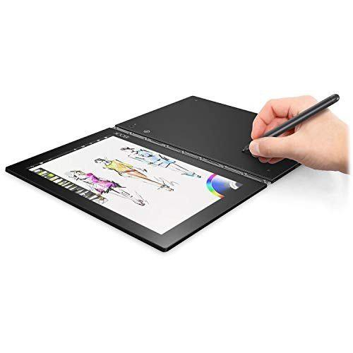 Tablet Lenovo Yoga Book 10.1 Fhd Touch Windows 10 Negro