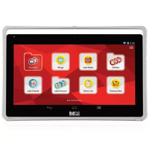 Tablet Nabi Mega Tablet Hd 20 Pulgadas