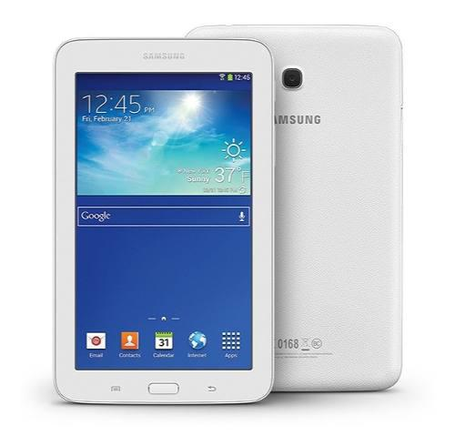 Tablet Samsung Galaxy Tab E Lite 7 In, 8 Gb Reacondicionada