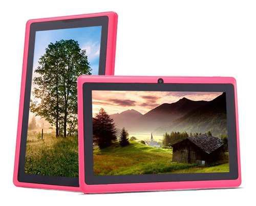 Tablet Vak A702 Android 6 Doble Camara 8gb Capacitiva Wifi