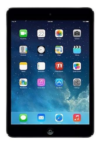 iPad Air 2 64gb Wifi Gris Espacial Usada Estética 7.5