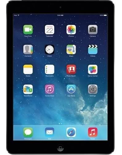 iPad Air 64 Gb Wifi + Cell Mod Me991ll/a Space Grey Oferta