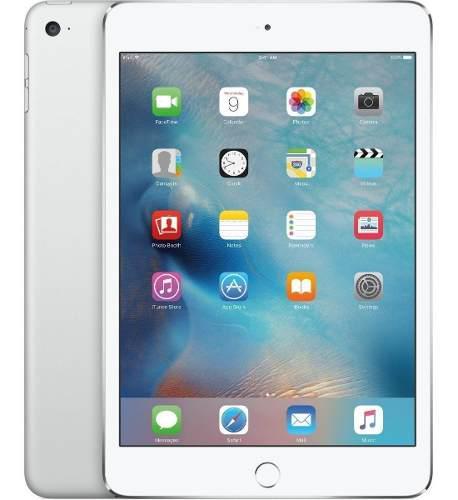 iPad Mini 4 128 Gb Wifi Apple Tableta Original Mk9n2ll/a New