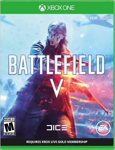 Battlefield V Para Xbox One Start Games A Meses