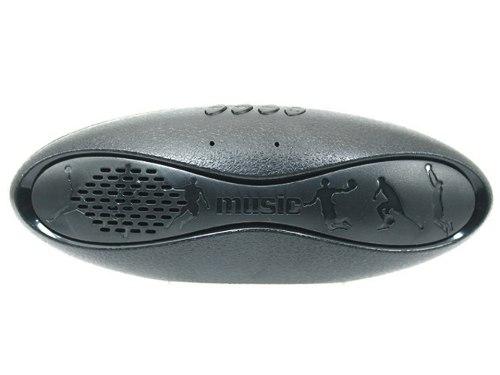 Bocina Bluetooth Portátil Con Forma De Balón