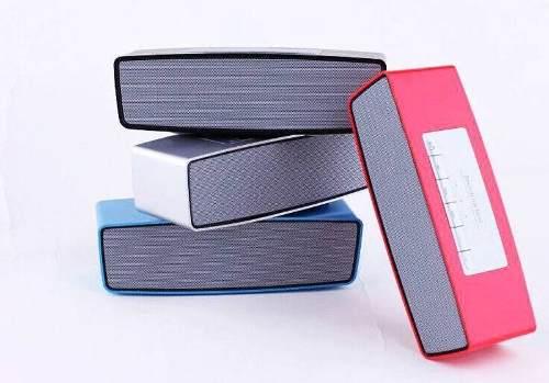 Bocina Bluetooth Tipo Soundlink Mini S815 Nuevas En Caja