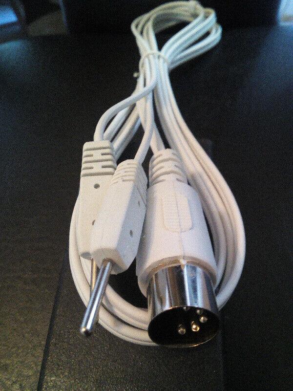 Cable de conexion para electroestimuladores.....$ 325