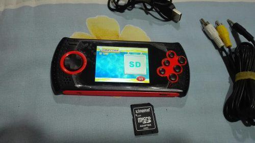 Consola Sega Génesis Portátil