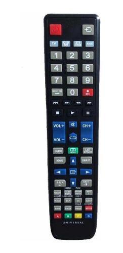 Control Para Cualquier Pantalla Atvio Smart Tv Lcd Y Led U59