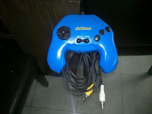 Control Plug And Play At Games Con 20 Juegos De Sega Genesis