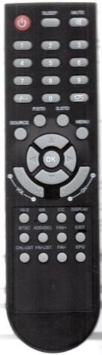 Control Remoto Tv Lcd Ekt Mitsui Atvio Lexus Polaroid