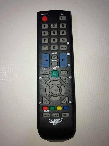 Control Remoto Tv Lcd Plasma Led Samsung