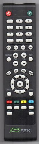 Control Remoto Tv Led Seiki O Element