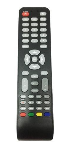 Control Tipo Atvio Jh-11490 Led Lcd Smart Tv Original E/g
