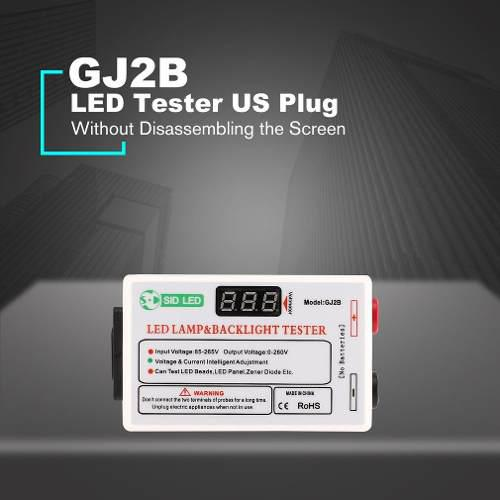 Gj2b Led Lámpara Lcd Beads Tablero Tira Tv Luz De Fondo