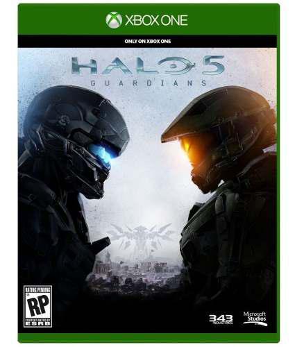 Halo 5 Digital (codigo)