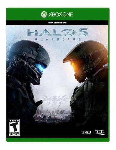 Halo 5 Guardians:: Para Xbox One A Meses Sin Intereses