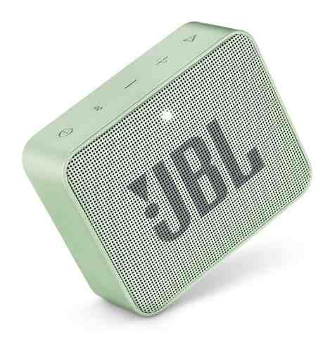 Jbl Go 2 Waterproof