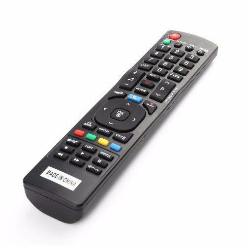 Lg Control Reemplazo Smart Tv 3d Botón Para Smart Tv Lcd