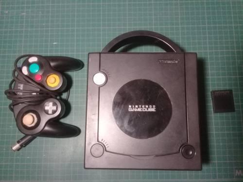 Lote De Videojuegos De Nintendo Gamecube Y Zelda Mini Watch