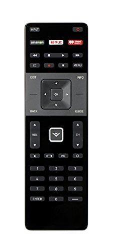 Nuevo Control Remoto Xrt122 Para Vizio Lcd Led Tv Hd E28hc1