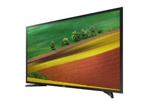 Remate Dia Del Padre Tv Samsung De 32´´ Hd Lcd + Envío